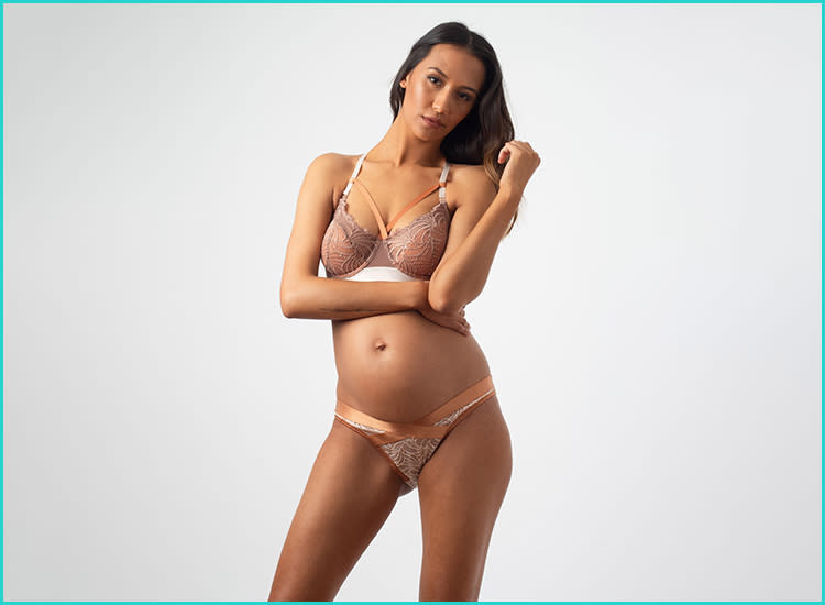 Sexy Maternity Lingerie for 20