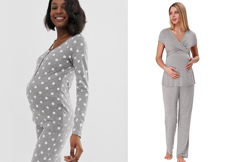 The best maternity pyjamas & nursing nightwear | Mother&Ba