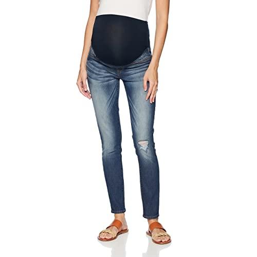 Women's Maternity Pants: Amazon.c