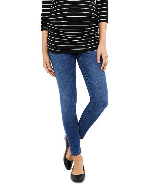 Jessica Simpson Maternity Skinny Jeans & Reviews - Maternity .