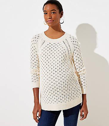 Maternity Sweaters: Warm & Cozy V-Neck Sweaters | LO