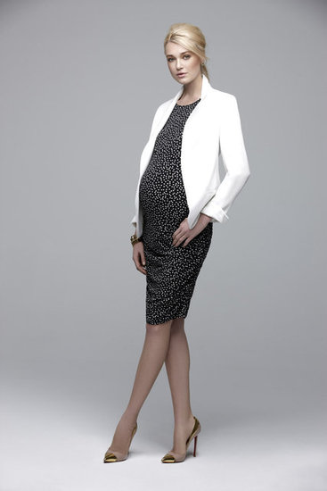 maternity work clothes 2012 | Stylish Tren