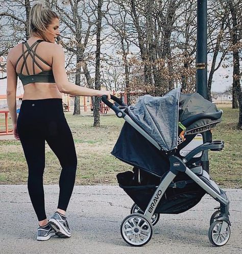 Basic Black Under Belly Pant | Maternity workout clothes .