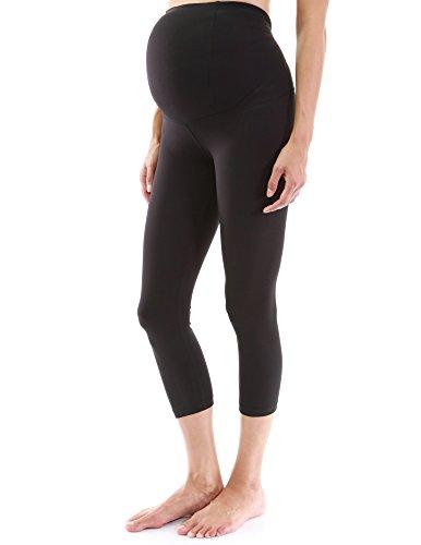 13 Best Maternity Yoga Pants (2020 Reviews) - Mom Loves Be