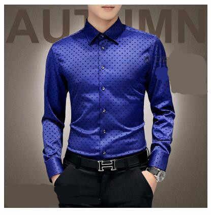 to6686a mens formal shirts long sleeve floral men shirt shirt .