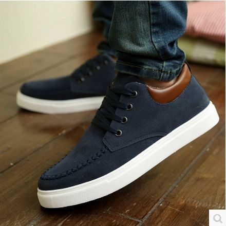 Mens casual summer canvas shoes for the stylish men - Lovely .