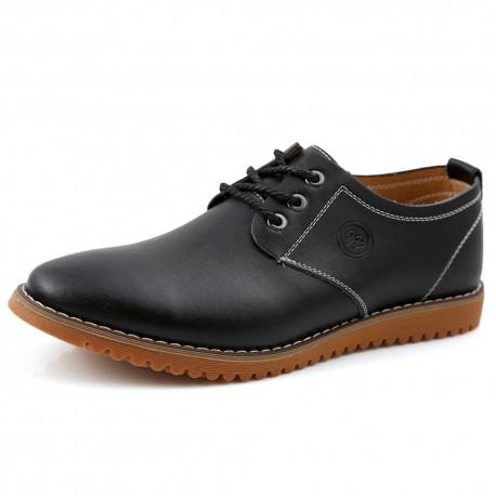Spring Autumn Business Men's Casual Derby Shoes Big Size .