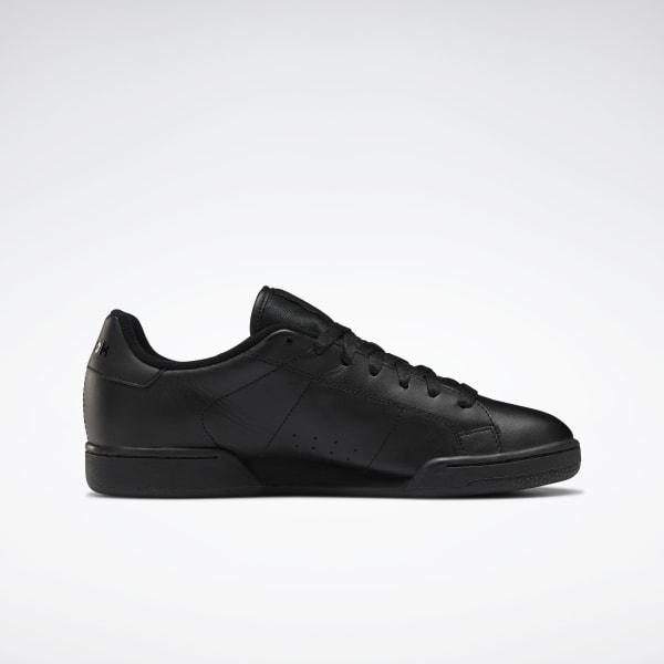 Reebok NPC II Men's Shoes - Black | Reebok