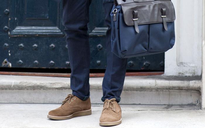 Best Clarks Men's Shoes for Standing All Day Long – Footwear Ne