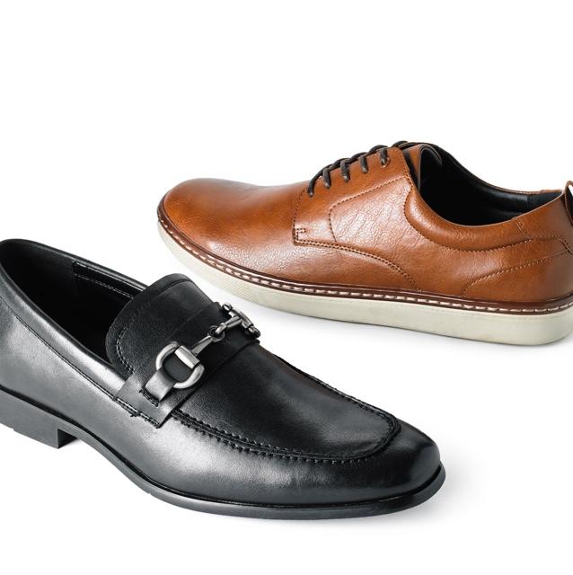 Men's Shoe Size Chart - Macy