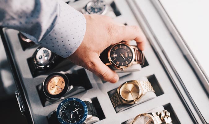 Men's Style Watches