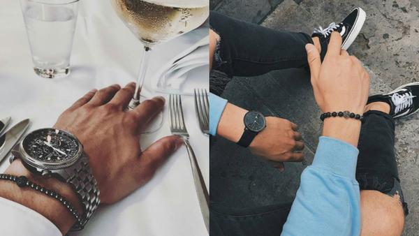 Best Men's Accessories for 2020 | Men's Fashion Guide | Classy Men C