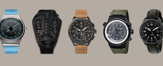 Top 50 Best Cool Watches For Men - Timepieces of Curiosi