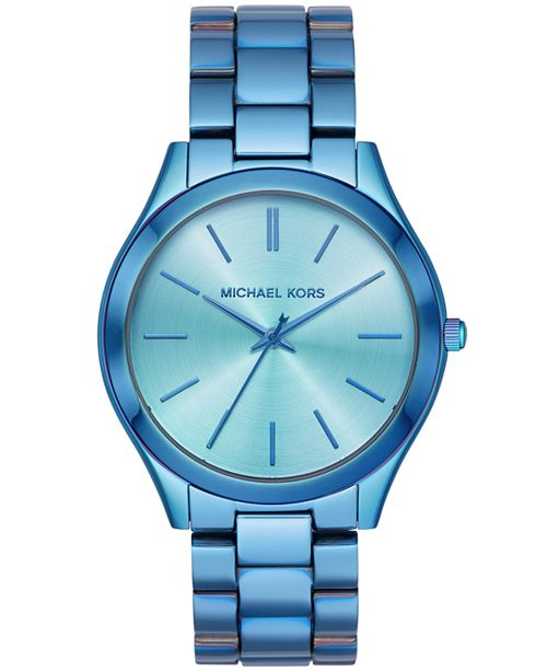 Michael Kors Blue Watch