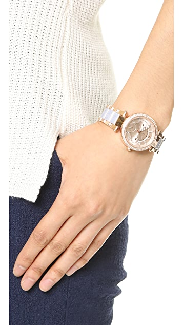Michael Kors Mini Parker Watch | SHOPB