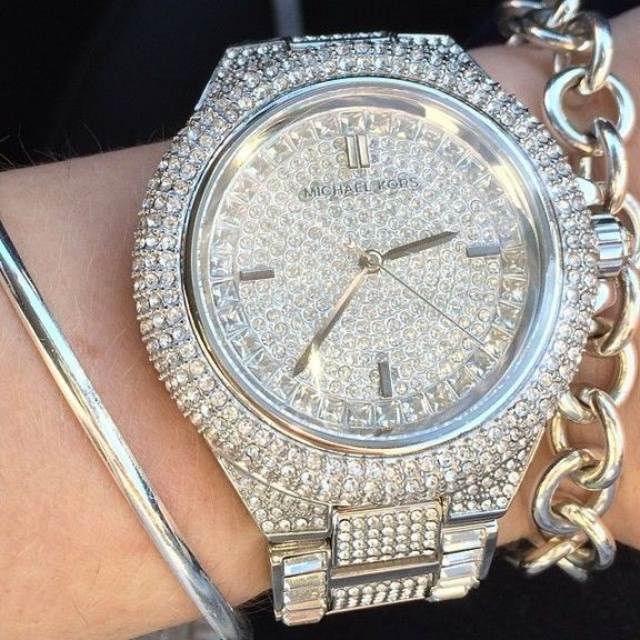 mkhuts$39 on in 2020 | Handbags michael kors, Michael kors watch .