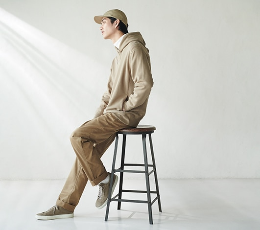 Men's Chino Pants | Casual Pants For Men | UNIQLO