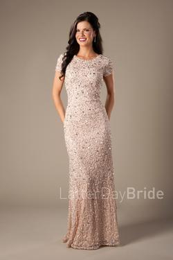 Modest Prom Dresses : Brinley – LatterDayBri
