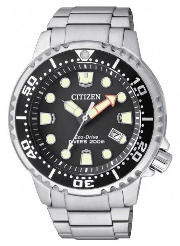 Montre Citizen BN0150-61E Eco-Drive Promaster Marine 200m ISO Cert .