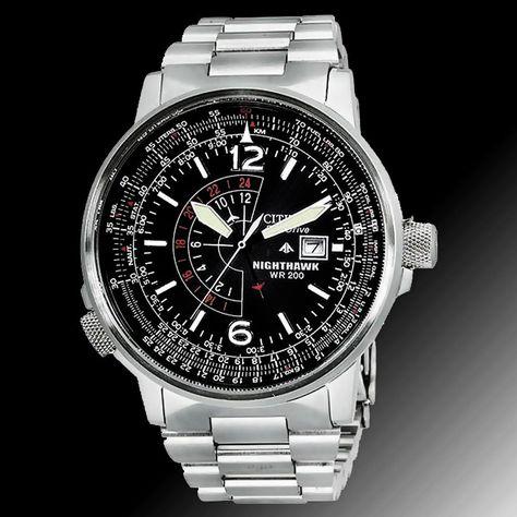 Citizen Watches, Orologi Citizen, Citizen Chronograph Watch .