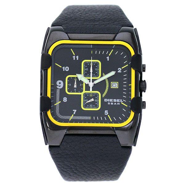 Montres Diesel Watches
