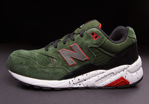 """New Balance MT580 """"Halloween"""" - Available - SneakerNews.c"""