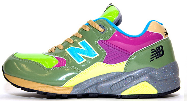 New Balance MT580 x Undefeated x Stussy x Mad Hectic | SneakerFil
