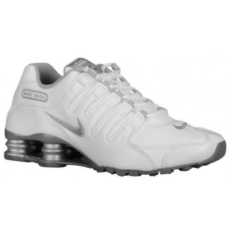 mens nike shox nz,Nike Shox NZ - Women's - Running - Shoes - White .