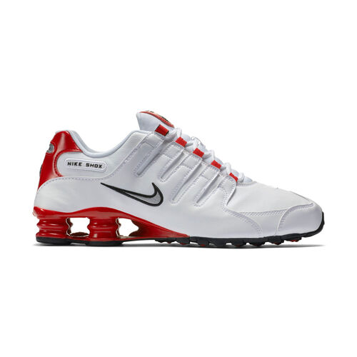 Nike Shox NZ Mens Training Shoe   Modell's Sporting Goo