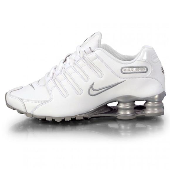 Nike Shoes   Womens Shox Nz Sl   Poshma