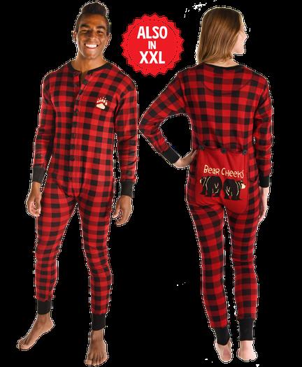 Flapjack Onesies Pajamas | LazyO