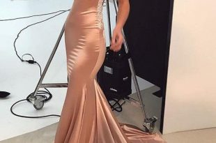 Open Back Prom Dresses – Fashion dress