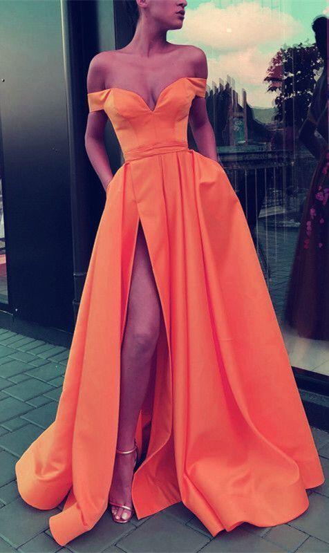 收藏到 Fashion prom dress