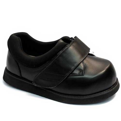 Apis 502-E - Men's Orthopedic Dress Shoes - Flow Feet Orthopedic .