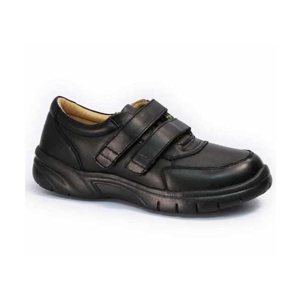 Apis Mt. Emey 888-V - Men's Casual Orthotic Shoes - Flow Feet .