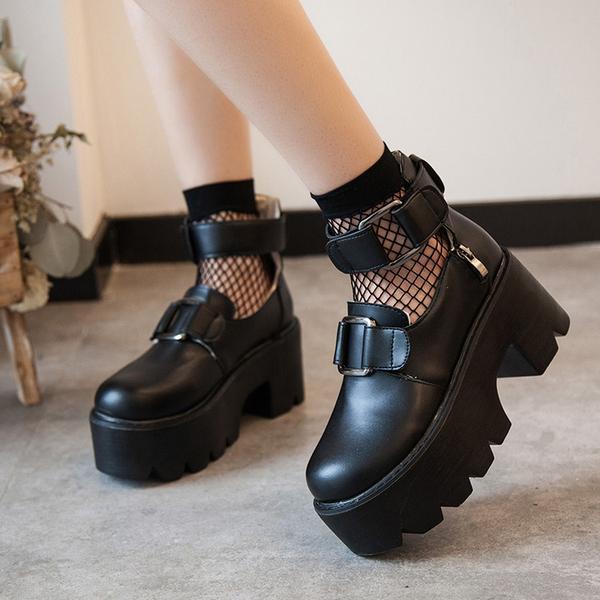 Platform Shoes For Women
