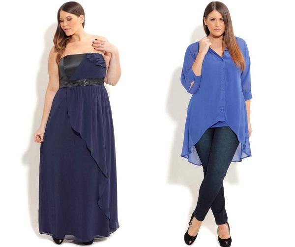 Clothes for plus size women - Style Jea