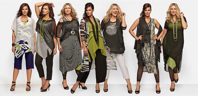 Trendy Clothes For Plus Size to Keep Your Style Game Top-Not