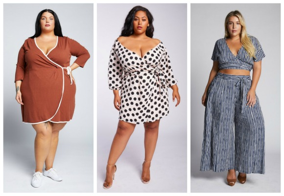 Soncy Is The New Plus Size Brand Making Affordable Fashion Up To .