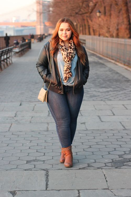 Plus Size Clothing For Young Women