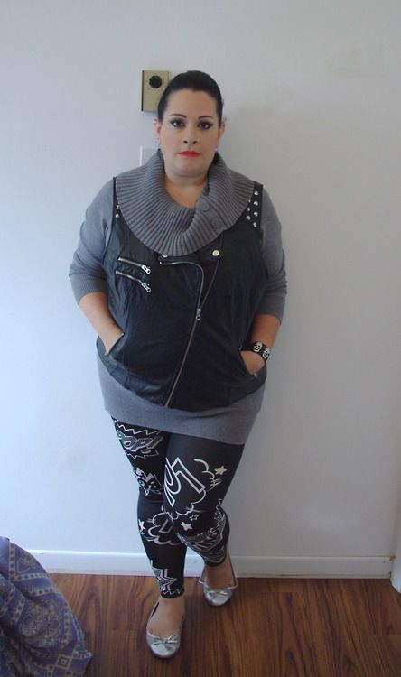 fashionable plus size clothing for young women | Plus Size A