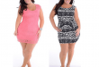 Trendy Plus Size Clubwear Dresses Online Store Trendy Plus Size .