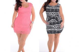 Trendy Plus Size Clubwear Dresses Online Store Trendy Plus Size .