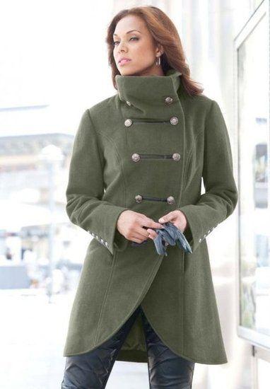 Plus+Size+Women+Coats   Plus Size Winter Jackets For Women B .
