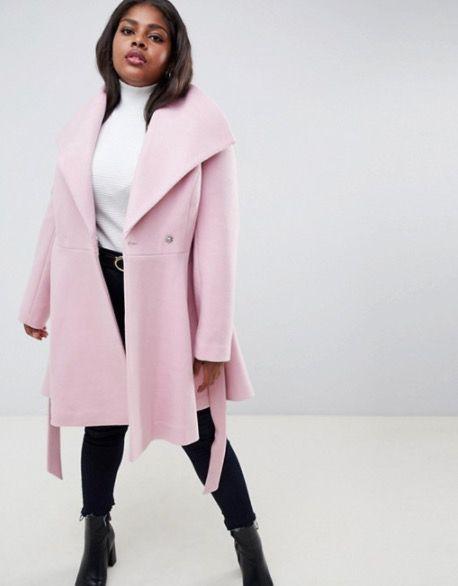 Best Plus Size Coats 2018 - Cosmopolitan UK's Pick of the 19 Best .