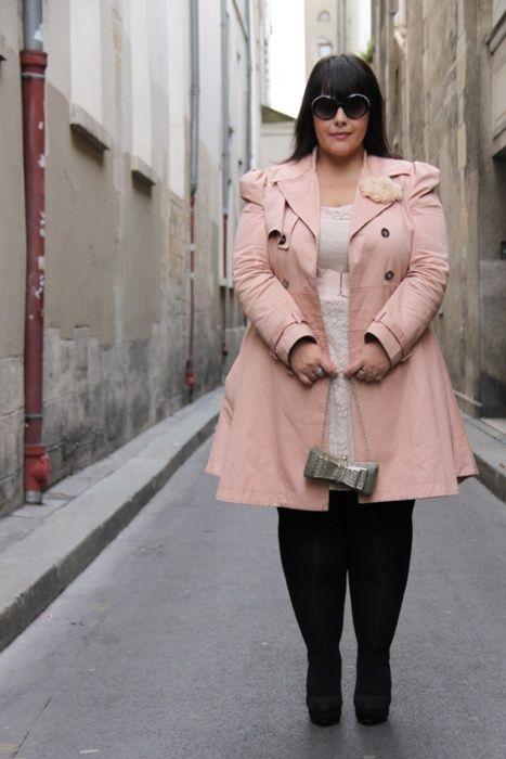 Plus size womens coats 5 best outfits - curvyoutfits.c