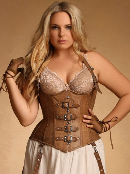 Steampunk Plus Size Clothing & Costumes | Plus size steampunk .