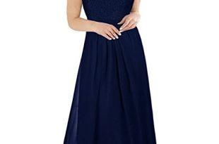 Navy Plus Size Dresses: Amazon.c