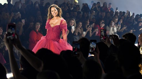 Why a Plus-Size Online Retailer is Kicking Off Fashion Week | News .