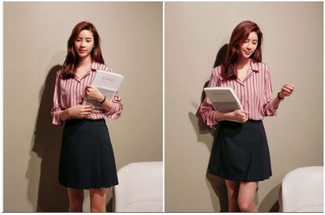 Plus Size Korean Clothing Options for Women | The K Blog | Korean .